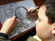Kinh ngạc kho kỷ lục  phá đảo  thế giới của thần đồng 2 tuổi