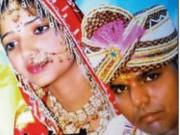 Nỗi đau cô gái xinh đẹp phải tự hủy hoại dung nhan vì chồng