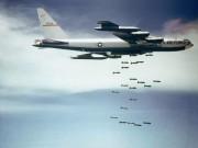 Pháo đài bay B-52 nâng cấp để chở thêm số bom  cực kì lớn