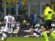 Inter Milan - Udinese: Cú sốc cực nặng, đứt mạch bất bại