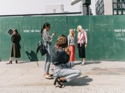 Mẹo chụp ảnh  sống ảo  để chân dài như người mẫu