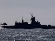 """Tướng Anh cảnh báo Nga có  """" đòn """"  chia cắt châu Âu khỏi thế giới"""