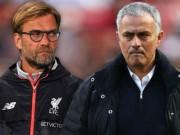 MU - Mourinho nhàm chán vẫn hơn đứt Liverpool rực lửa nhưng vô hại