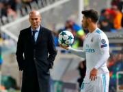 Chuyển nhượng MU: Asensio muốn đến MU, Zidane không giữ