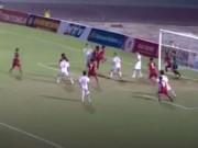U21 Việt Nam - U21 Myanmar: Tưng bừng quả phạt đền định đoạt