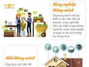 Thế hệ smartphone trong kỷ nguyên 4.0 ở Việt Nam