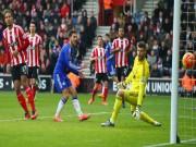 Chelsea - Southampton: Đẩy khách xuống  vực thẳm