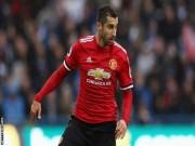 Chuyển nhượng MU: Mkhitaryan được Mourinho bật đèn xanh ra đi