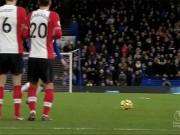 Chelsea - Southampton: Người hùng kèo trái, siêu phẩm đá phạt