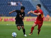 Thua U23 Việt Nam: Báo chí Thái phục Công Phượng và HLV Park Hang Seo