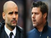 Man City - Tottenham: Hãy đánh bại Pep, nếu có thể