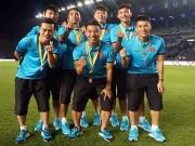 U23 Thái Lan thua U23 Việt Nam chưa phải đội mạnh nhất