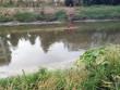 Nhóm cô gái rụng rời khi phát hiện xác người dưới suối