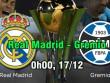Real Madrid - Gremio: Đuổi kịp Barca, cúp vàng đón  Siêu kinh điển