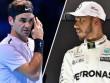 Tin thể thao HOT 16/12: Federer và Hamilton xuất sắc nhất 2017