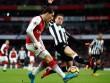 Chi tiết Arsenal - Newcastle: Nỗ lực bất thành (KT)
