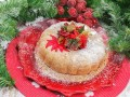 7 ý tưởng giúp chiếc bánh Giáng sinh năm nay thêm mới lạ