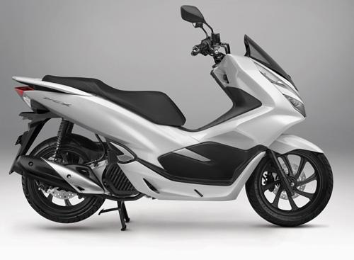 PCX 150 hoàn toàn mới ra mắt, đối thủ của Yamaha NMax 155 - 3