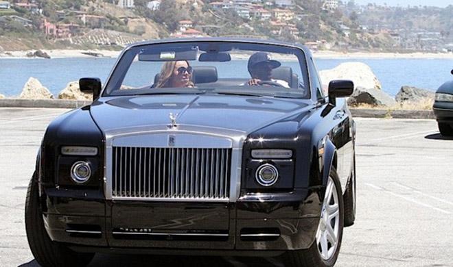 Quà Giáng sinh triệu đô: Nhà David Beckham xếp đầu bảng xa xỉ - 2