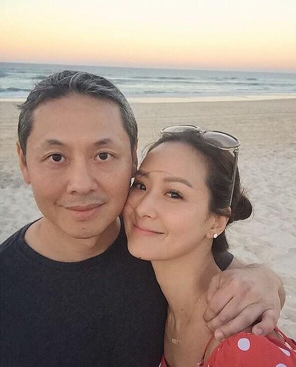 """Cuộc sống sang chảnh của sao nữ """"cành vàng lá ngọc"""" bậc nhất Đài Loan - 6"""