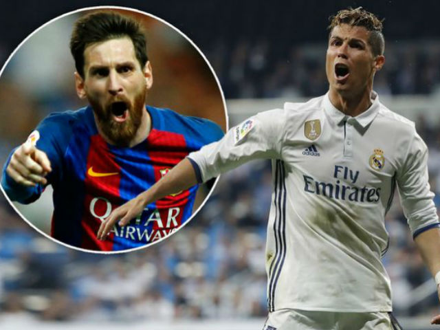 Barca hơn Real 11 điểm: Trọng tài trong tâm bão, El Clasico dễ sinh biến - 4