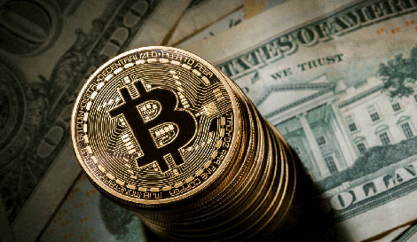 Chủ động quản lý bitcoin, tránh các tác động xấu - 1