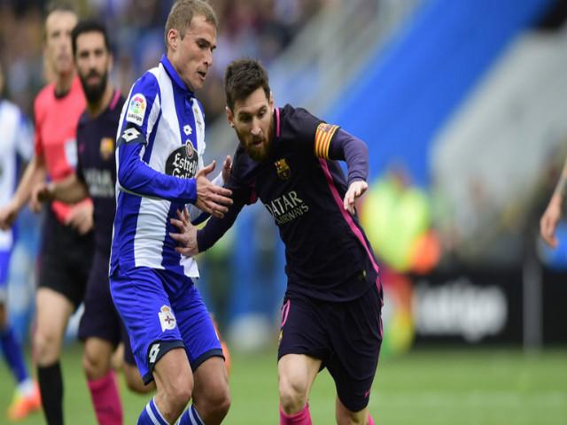 Chi tiết Barcelona - Deportivo: Bữa tiệc mãn nhãn (KT) - 9