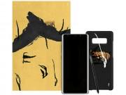 Chỉ 99 chiếc Galaxy Note 8 99AVANT được bán, giá 40 triệu đồng