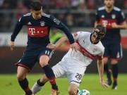 Stuttgart - Bayern Munich: Quả ngọt từ thay người vi diệu
