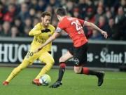 "Rennes - PSG: Neymar rực rỡ, tam tấu 465 triệu euro  "" nhảy múa """