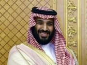 Sau chống tham nhũng, thái tử Ả Rập mua cung điện 6.800 tỉ?
