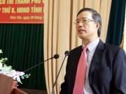 Kỷ luật cách chức Bí thư Vĩnh Phúc nhiệm kỳ 2010 - 2015
