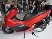NÓNG: 2018 Honda PCX 150 đã có mặt tại Việt Nam