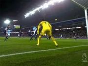 Chi tiết Man City - Tottenham: Eriksen ghi bàn danh dự (KT)