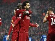 Nhận định bóng đá Bournemouth - Liverpool: Bỏ túi 3 điểm, bay vào top 4