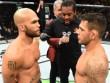 UFC, Lawler - Dos Anjos: Ăn đòn liên tiếp vẫn cười vui bí hiểm