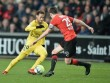 "Rennes - PSG: Neymar rực rỡ, tam tấu 465 triệu euro ""nhảy múa"""
