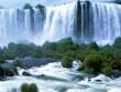 Choáng ngợp vẻ đẹp hung vĩ của thác nước nhân tạo cao nhất thế giới
