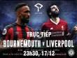 Chi tiết Bournemouth - Liverpool: Lực bất tòng tâm (KT)