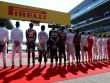 Thể thao - Đua xe F1: 20