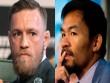Tin thể thao HOT 17/12: McGregor chọn đối thủ, Pacquiao phải chờ