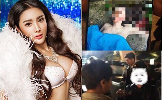Những bức hình gây sốc nhất làng giải trí châu Á năm 2017 - 6