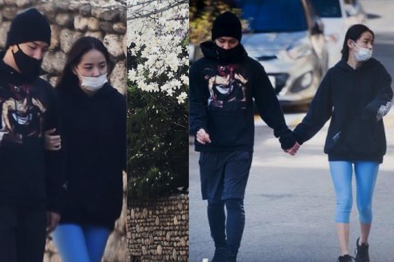 Thành viên Big Bang kết hôn với nữ hoàng nội y - 1
