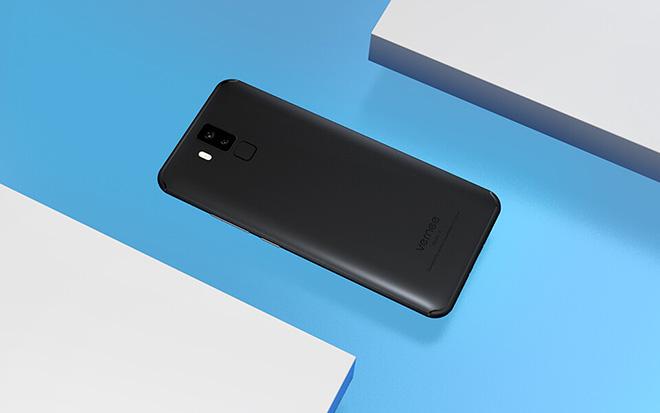 Điện thoại 4 camera, có Face ID, giá 5,7 triệu đồng - 2