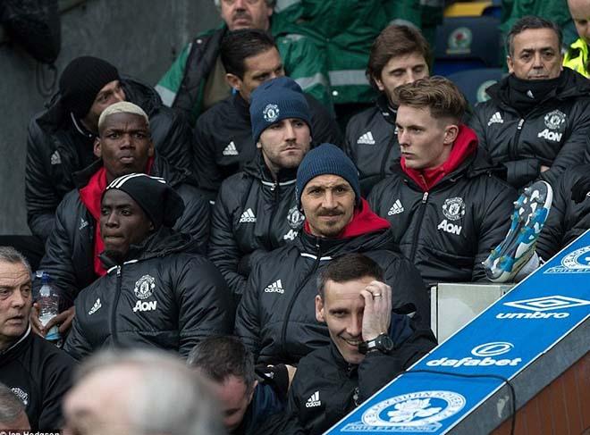 """Nguy cơ MU: Mourinho sẽ thành """"kẻ thù"""" của Ibra, như Guardiola? - 2"""
