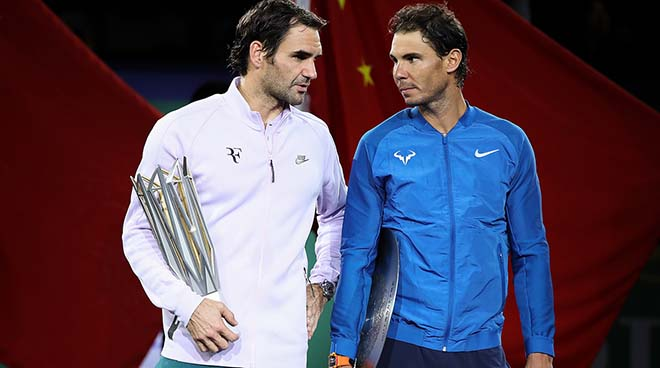 Tin thể thao HOT 18/12: Federer lần thứ 4 được vinh danh đặc biệt - 4