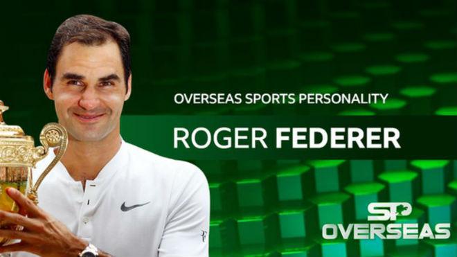 Tin thể thao HOT 18/12: Federer lần thứ 4 được vinh danh đặc biệt - 1