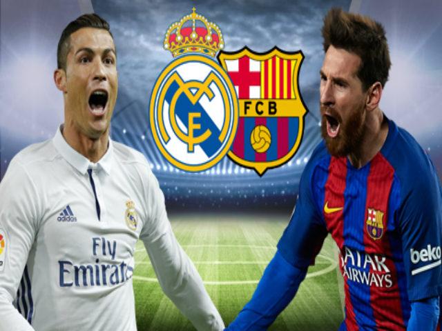 Tiêu điểm vòng 16 La Liga: Barca nhảy múa, Real run rẩy đá Siêu kinh điển - 4