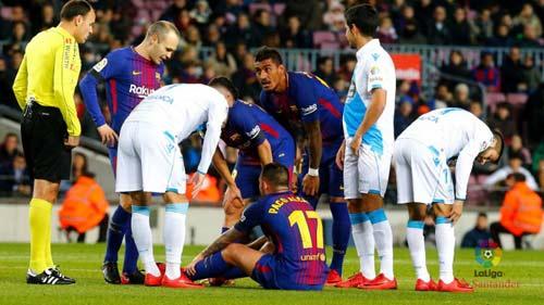 Chi tiết Barcelona - Deportivo: Bữa tiệc mãn nhãn (KT) - 4