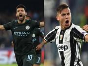 "Aguero  & amp; Dybala gây sốc: Tự  "" mời mọc ""  Real, nhập hội Ronaldo"
